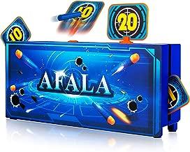 Afala Electric Moving Shooting Target for Nerf Guns, Gift for Boys & Girls