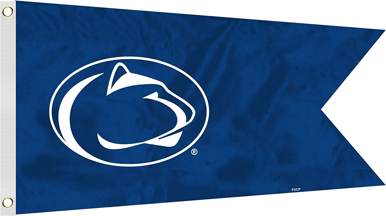 NCAA Penn State Nittany Lions Boat Flag, 12.5  x 18.5