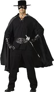 InCharacter Costumes Bandido Adult Set Costume