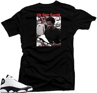 Shirt to Match Jordan