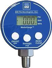 digital pressure gauge for calibration