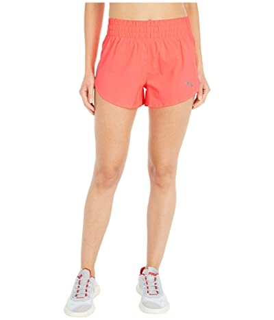 PUMA Ignite 3 Shorts (Ignite Pink) Women