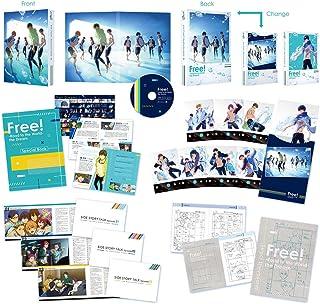【Amazon.co.jp限定】劇場版 Free! -Road to the World- 夢[Blu-ray](三方背収納ケース付)