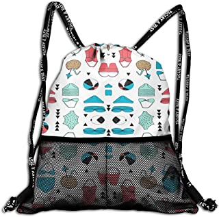 e8d61b12c4a9 Amazon.com: swimsuits - Gym Bags / Luggage & Travel Gear: Clothing ...