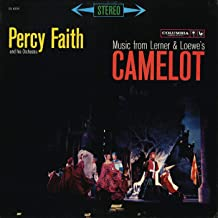Camelot (From the B'way Musical,