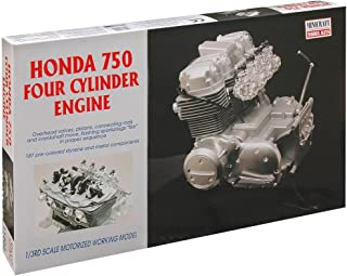 Minicraft Models Honda 750 Engine 1/3 Scale