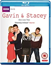 Gavin & Stacey: Series - Season 2 [Blu-ray]