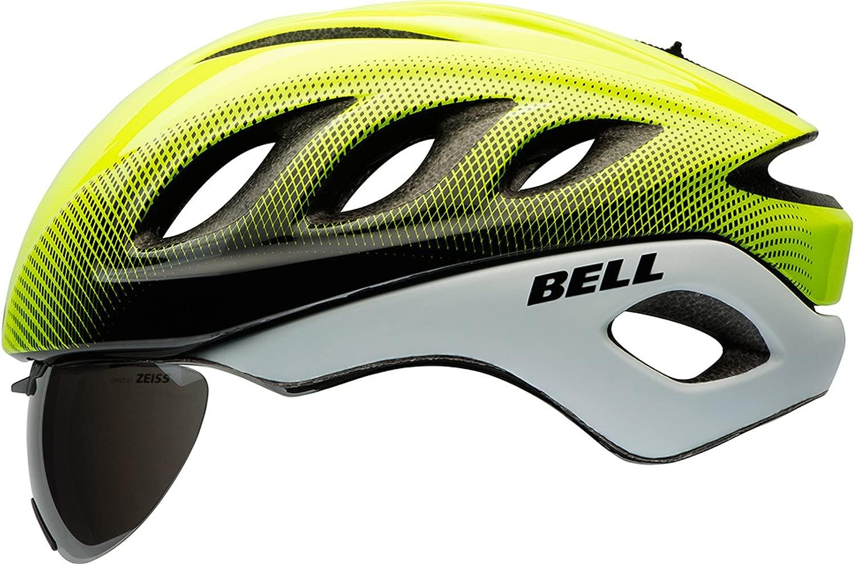 BELL(ベル) STAR PRO SHIELD スタープロ シールド レティーナシアーホワイトブラー L 7067327