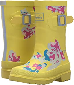 Printed Welly Rain Boot (Toddler/Little Kid/Big Kid)