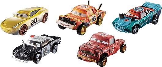 Disney / Pixar Cars Diecast Thunder Hollow Vehicles, 5 Pack