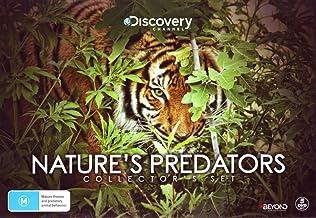 Nature'S Predators Collector'S Set (5 Dvd) [Edizione: Australia] [Italia]