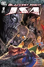 Blackest Night: JSA #1