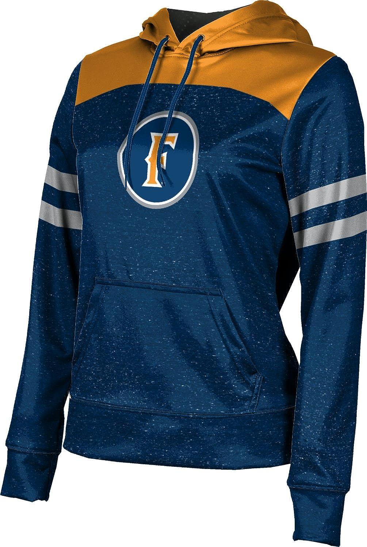 ProSphere California State University Fullerton Girls' Pullover Hoodie, School Spirit Sweatshirt (Gameday)