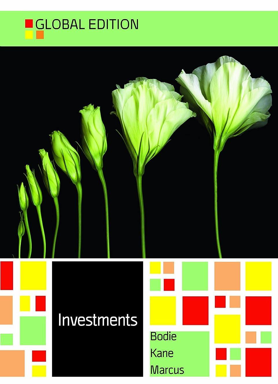 想定するメーター彼らのものEBOOK: Investments - Global edition (UK Higher Education  Business Finance) (English Edition)