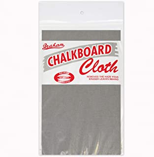 Braham BHICC1548BN Chalkboard Cloth, 15