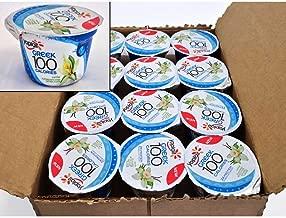 Best greek frozen yogurt 100 calories Reviews