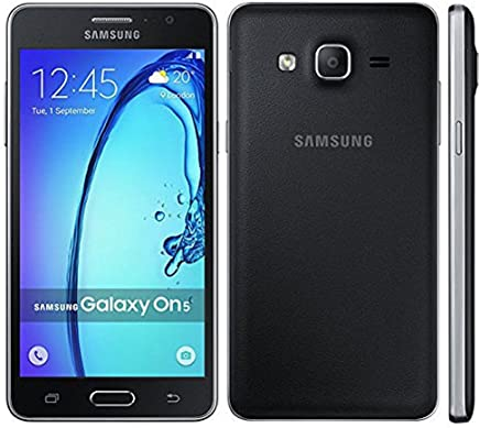 Samsung Galaxy G550T On5 GSM Unlocked 4G LTE Android...