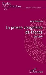 Best la presse congolaise Reviews