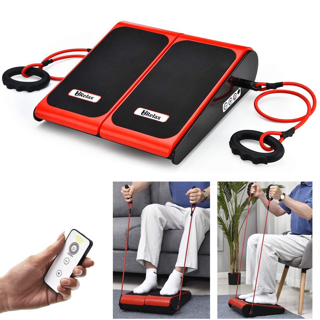 URelax Massager Vibration Platform Equipment