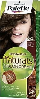 Schwarzkopf Palette Naturals 5-0 Light Brown