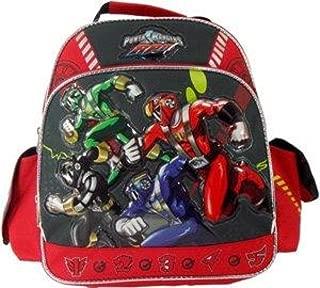 1 PC. Power Rangers Toddler Backpack