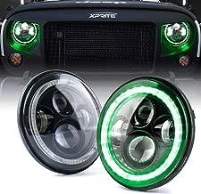 Best green jeep jk Reviews