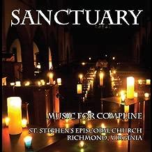 Sanctuary: Music for Compline