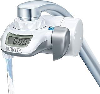 BRITA 1 Système de Filtration de l'eau, Polycarbonate, Blanc, Taille Unique
