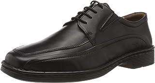 Josef Seibel Brian, Zapatos de Cordones Derby Hombre