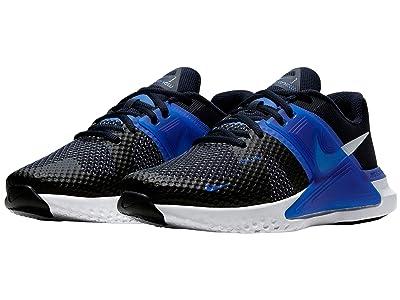 Nike Renew Fusion (Dark Obsidian/Sky Grey/Game Royal) Men