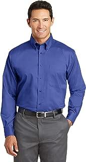 Red House Men's Nailhead Non Iron Button Down Shirt
