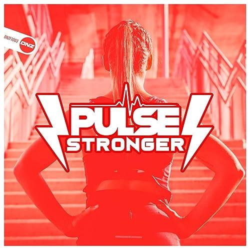 DJ Pulse - Stronger
