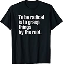 Karl Marx Quote Tshirt Communist Meme DSA Socialist Party