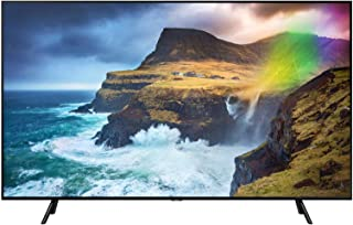 سامسونج 55 انش QLED تلفزيون ذكي اسود - QA55Q70RAKXZN