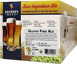 Best gluten free homebrew kit Reviews