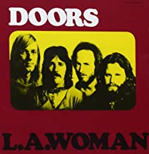 doors la woman sacd