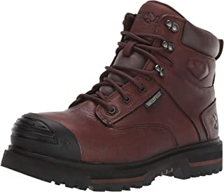 09891fc2a9e Amazon.com: Multi - Industrial & Construction Boots / Work & Safety ...