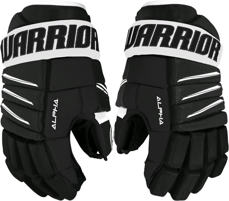 WARRIOR Senior Alpha Qx3 Gloves