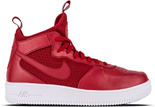 Best air force 1 ultraforce mid red Reviews