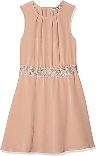 Kleid rosa 176