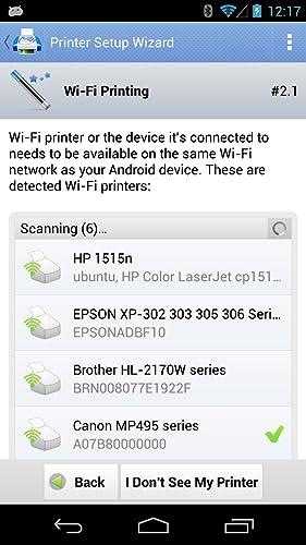 『PrintHand Premium - ワンストップモバイル印刷ソリューション』の3枚目の画像