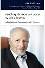 Reading the Face and Body: My Life's Journey (English Edition) eBook Kindle