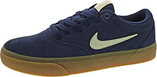 Nike SB Charge Suede, Chaussure de Trail Homme : Amazon.fr ...