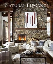 Natural Elegance: Luxurious Mountain Living Book PDF