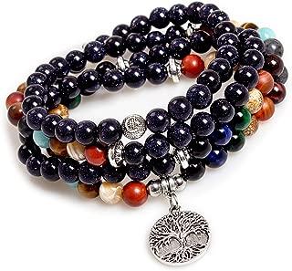 42 stars bracelet