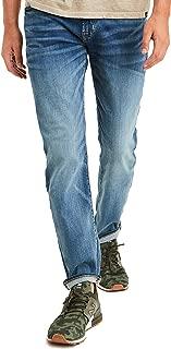Men's 01164463909 Ne(X) t Level Flex Slim Straight Jean, Medium Tinted