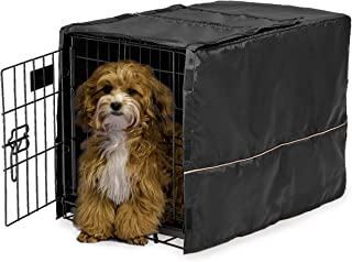 Best winter dog crate covers Reviews