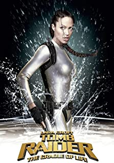 Posters USA - Lara Croft Tomb Raider The Cradle of Life Movie Poster GLOSSY FINISH - MOV303 (16
