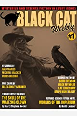 Black Cat Weekly #1 Kindle Edition