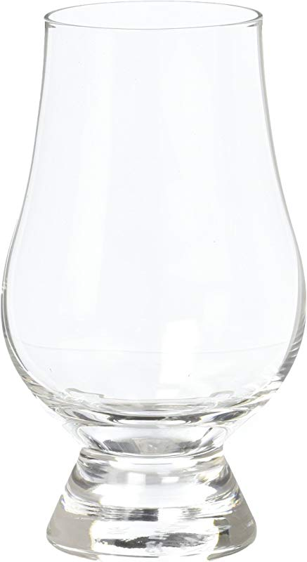 Glencairn Crystal Whiskey Glass Set Of 6 Clear 6 Pack